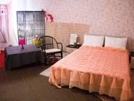 Сдается посуточно 1-комнатная квартира в Тольятти. 32 м кв. 8 квартал, Спортивная 16