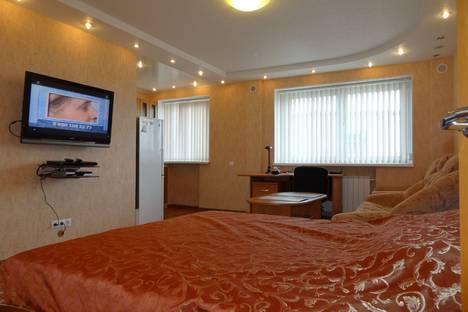 Сдается 1-комнатная квартира посуточно в Мурманске, Софьи Перовской 21.