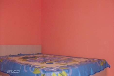 Сдается 1-комнатная квартира посуточно в Кургане, Гоголя,151.
