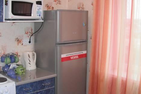 Сдается 1-комнатная квартира посуточнов Кургане, Бурова-Петрова,96г.