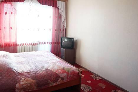 Сдается 1-комнатная квартира посуточно в Кургане, Свердлова,15.