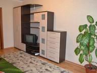 Сдается посуточно 1-комнатная квартира в Томске. 45 м кв. улица Никитина, 58