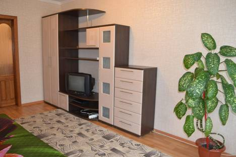 Сдается 1-комнатная квартира посуточнов Томске, улица Никитина, 58.
