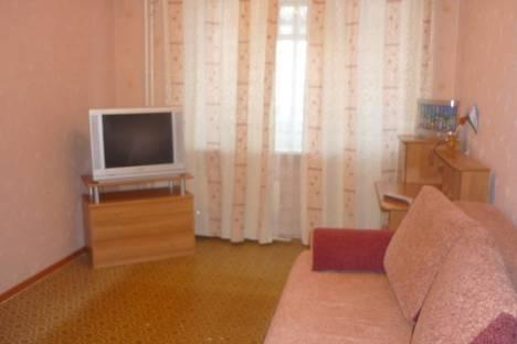 Сдается 1-комнатная квартира посуточнов Томске, ул.ЯКОВЛЕВА,12 .