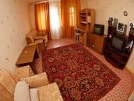 Сдается посуточно 1-комнатная квартира в Сургуте. 38 м кв. Пролетарский, 30