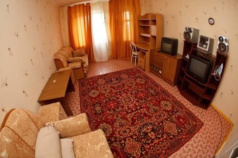 Сдается 1-комнатная квартира посуточнов Сургуте, Пролетарский, 30.