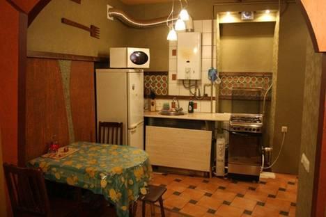 Сдается 1-комнатная квартира посуточнов Санкт-Петербурге, Жуковского 35.