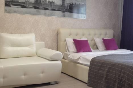 Сдается 1-комнатная квартира посуточнов Вологде, ул.Кирпичная 8.