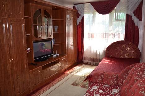 Сдается 1-комнатная квартира посуточнов Вологде, Северная ул., 6.
