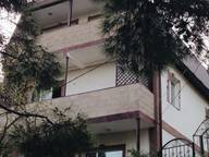 Сдается посуточно коттедж в Форосе. 0 м кв. улица Космонавтов, 5,2 этаж