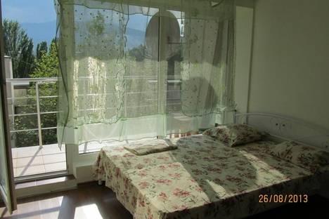 Сдается 2-комнатная квартира посуточнов Малом маяке, упица  Переколская 4в.