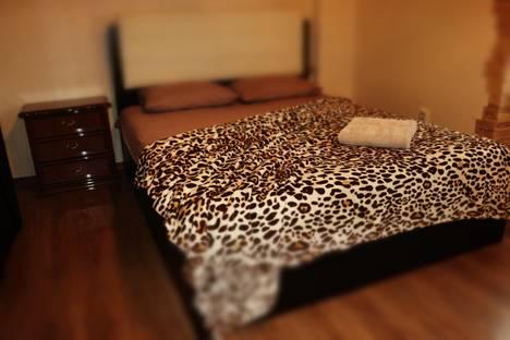 Сдается 1-комнатная квартира посуточно в Твери, набережная Афанасия Никитина д.20.