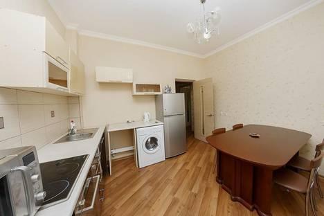 Сдается 2-комнатная квартира посуточно в Астане, улица Достык, 1.