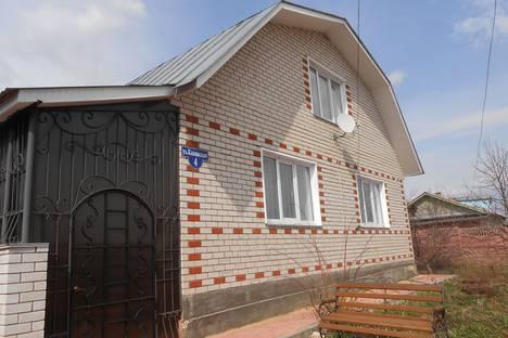 Сдается коттедж посуточно в Дивееве, улица Казанская 4.