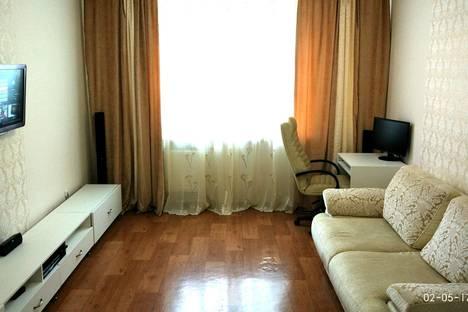 Сдается 1-комнатная квартира посуточно в Гомеле, улица Дубравная 13.