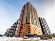 Сдается посуточно 1-комнатная квартира в Астане. 0 м кв. улица Ахмета Байтурсунова 9
