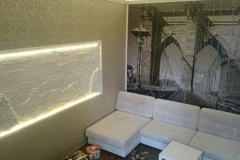 Сдается 2-комнатная квартира посуточно в Бресте, улица Карла Маркса 59.