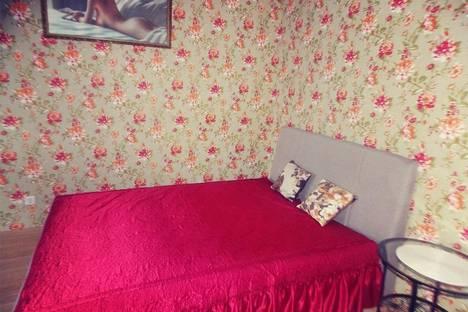Сдается 1-комнатная квартира посуточнов Тюмени, улица Ямская 74.