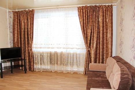 Сдается 2-комнатная квартира посуточно в Белокурихе, переулок Школьный, 4.