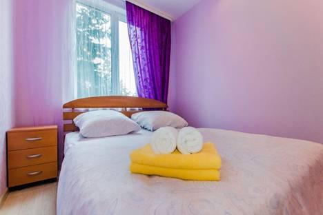 Сдается 2-комнатная квартира посуточно в Москве, улица Маршала Катукова, 25 корпус 1.