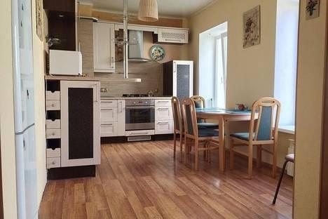 Сдается 2-комнатная квартира посуточнов Санкт-Петербурге, Гороховая улица, 46.