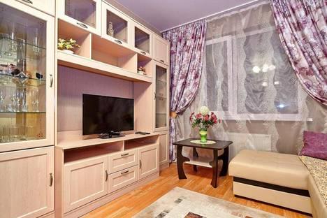 Сдается 1-комнатная квартира посуточно в Реутове, Юбилейный проспект 37.