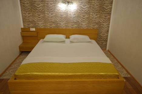 Сдается 1-комнатная квартира посуточнов Одинцове, улица Cколковская, 7 а.