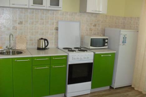 Сдается 1-комнатная квартира посуточнов Оренбурге, улица Салмышская 47/1.