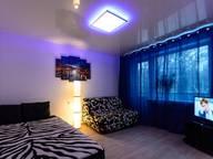 Сдается посуточно 1-комнатная квартира в Самаре. 32 м кв. улица Воронежская, 141