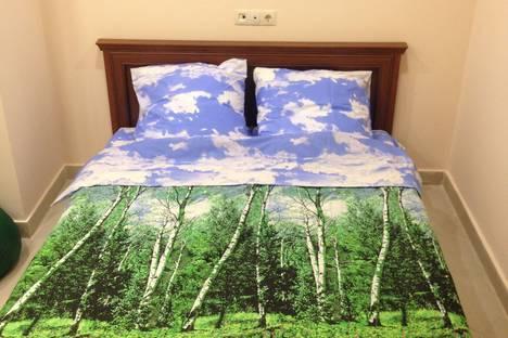 Сдается 1-комнатная квартира посуточно в Красногорске, Красногорский бульвар, 36.