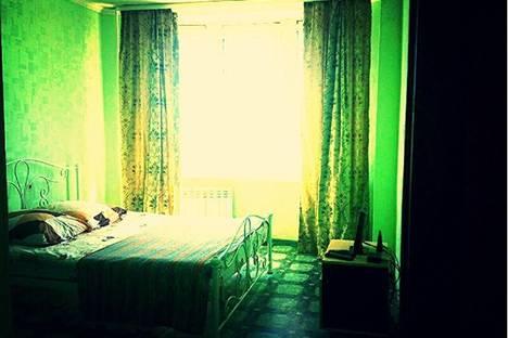 Сдается 1-комнатная квартира посуточно в Якутске, Якутия,ул. Петровского, 38.