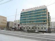 Сдается посуточно 1-комнатная квартира в Якутске. 39 м кв. улица Ойунского, 7