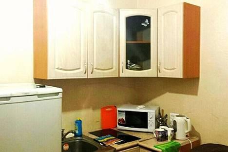 Сдается 1-комнатная квартира посуточнов Якутске, ул. Дзержинского, 51.