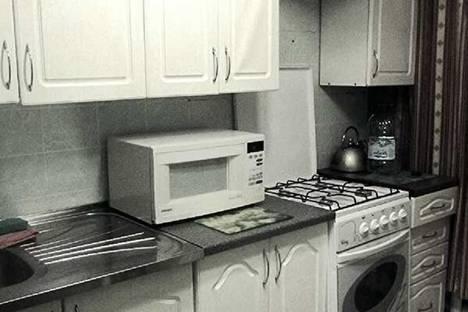Сдается 1-комнатная квартира посуточнов Якутске, улица Чиряева, 6.