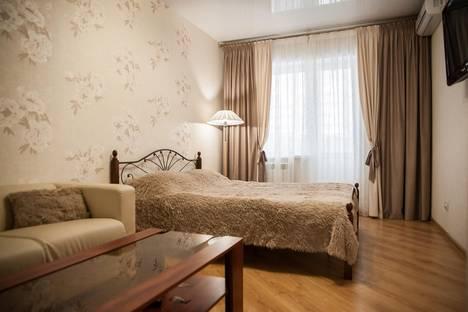 Сдается 1-комнатная квартира посуточнов Пензе, Тернопольская улица, 14.