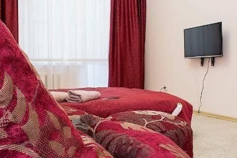 Сдается 1-комнатная квартира посуточнов Темиртау, 70 квартал, д. 11.