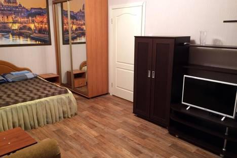 Сдается 1-комнатная квартира посуточнов Воронеже, ул. Карла Маркса 116а.