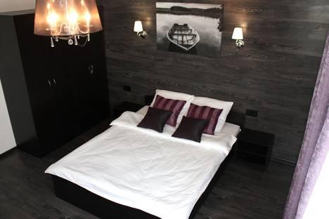 Сдается 2-комнатная квартира посуточно в Химках, улица 9-го Мая, 4А кор 2.