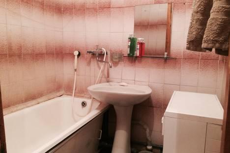 Сдается 1-комнатная квартира посуточнов Ногинске, Комсомольская улица, 6.