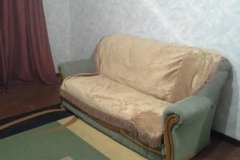 Сдается 1-комнатная квартира посуточнов Урае, ул. Анны Коньковой.