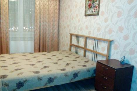 Сдается 1-комнатная квартира посуточнов Екатеринбурге, Союзная улица, 4.