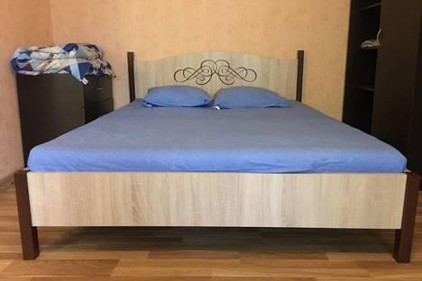 Сдается 1-комнатная квартира посуточно в Москве, 11 парковая 1/89 к1.