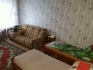Сдается посуточно 1-комнатная квартира в Гусе-Хрустальном. 43 м кв. ул. Муравьева-апостола 58а