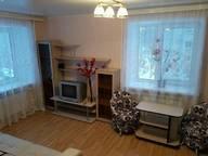 Сдается посуточно 1-комнатная квартира в Гусе-Хрустальном. 35 м кв. ул. микрорайон, 43