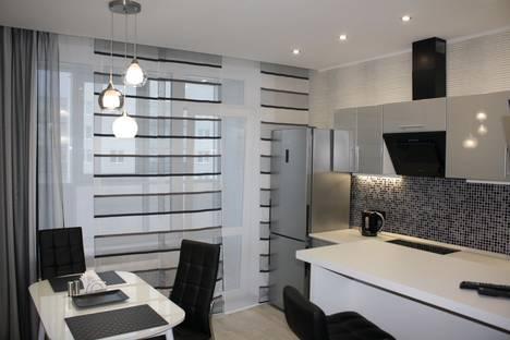 Сдается 1-комнатная квартира посуточнов Екатеринбурге, улица Куйбышева, 21.