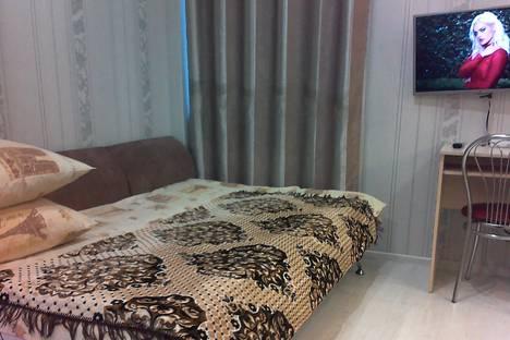 Сдается 1-комнатная квартира посуточно в Харькове, Молчановский переулок, 31.