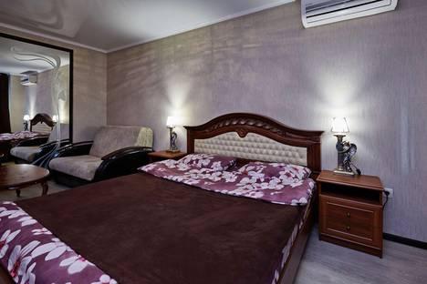 Сдается 1-комнатная квартира посуточнов Пензе, 3- й проезд Рахманинова, 3.
