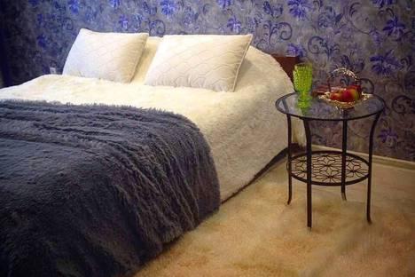 Сдается 1-комнатная квартира посуточнов Твери, Ул. Озерная д 7 копр 4.