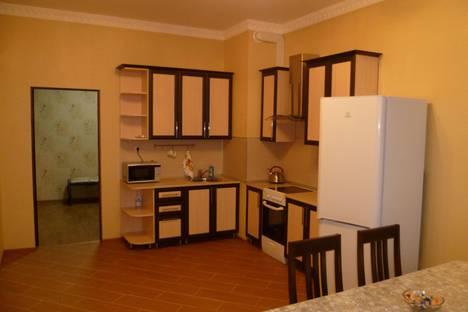 Сдается 2-комнатная квартира посуточно в Ессентуках, улица Пятигорская, 24.