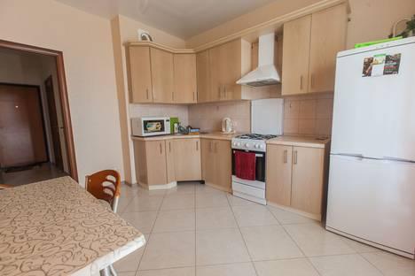 Сдается 1-комнатная квартира посуточно в Обнинске, Калужская улица 22.